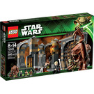 LEGO Rancor Pit Set 75005 Packaging