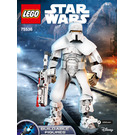 LEGO Range Trooper Set 75536 Instructions