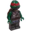 LEGO Raphael - with Armor Minifigure