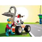 LEGO Rapid Response Tanker Set 4616