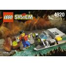 LEGO Rapid Rider Set 4920