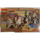 LEGO Rapid River Village Set 6763 Packaging
