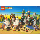 LEGO Rapid River Village Set 6766