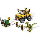 LEGO Raptor Chase Set 5884