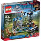 LEGO Raptor Escape Set 75920 Packaging