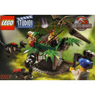 LEGO Raptor Rumble Set 1370
