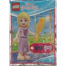 LEGO Rapunzel & Hairbrush Set 302102