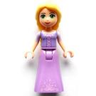 LEGO Rapunzel Minifigure