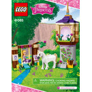 LEGO Rapunzel's Best Day Ever Set 41065 Instructions