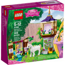 LEGO Rapunzel's Best Day Ever Set 41065 Packaging