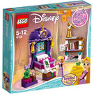 LEGO Rapunzel's Castle Bedroom Set 41156 Packaging