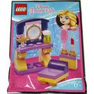 LEGO Rapunzel's Dressing Table Set 302101