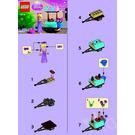 LEGO Rapunzel's Market Visit Set 30116 Instructions