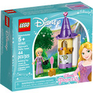 LEGO Rapunzel's Small Tower Set 41163 Packaging