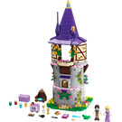LEGO Rapunzel's Tower of Creativity Set 41054