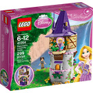 LEGO Rapunzel's Tower of Creativity Set 41054 Packaging