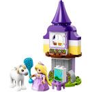 LEGO Rapunzel's Tower Set 10878