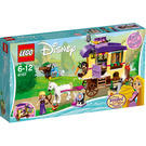 LEGO Rapunzel's Travelling Caravan Set 41157 Packaging