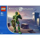 LEGO Rascus Set 8772