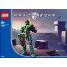 LEGO Rascus Set (USA, 3 Cards) 8784-1