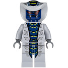 LEGO Rattla Minifigure