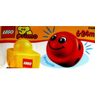 LEGO Rattle Set 2168