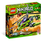 LEGO Rattlecopter Set 9443 Packaging