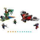 LEGO Ravager Attack Set 76079