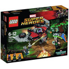 LEGO Ravager Attack Set 76079 Packaging