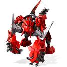 LEGO Raw-Jaw Set 2232
