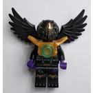 LEGO Rawzom Minifigure