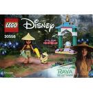 LEGO Raya and the Ongi Set 30558