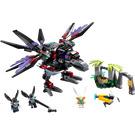 LEGO Razar's CHI Raider Set 70012-2