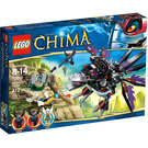 LEGO Razar's CHI Raider Set 70012-2 Packaging