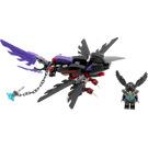 LEGO Razcal's Glider Set 70000