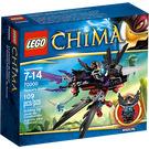 LEGO Razcal's Glider Set 70000 Packaging
