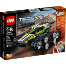 LEGO RC Tracked Racer Set 42065 Packaging
