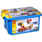 LEGO Ready Steady Build & Race Set 5483 Packaging