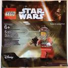 LEGO Rebel A-wing Pilot Set 5004408 Packaging