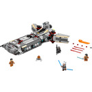 LEGO Rebel Combat Frigate Set 75158