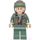 LEGO Rebel Commando Tan Vest Star Wars Figurine