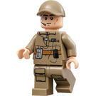 LEGO Rebel Ground Crew Minifigure