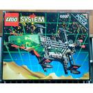 LEGO Rebel Hunter Set 6897 Packaging