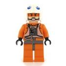 LEGO Rebel Pilot X-wing Minifigure
