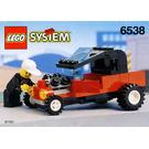 LEGO Rebel Roadster Set 6538
