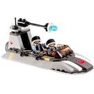 LEGO Rebel Scout Speeder Set 7668