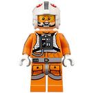 LEGO Rebel Snowspeeder Gunner Will Scotian Minifigure