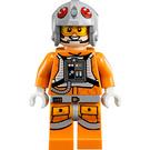 LEGO Rebel Snowspeeder Pilot Minifigure