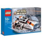 LEGO Rebel Snowspeeder Set 10129 Packaging