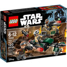 LEGO Rebel Trooper Battle Pack Set 75164 Packaging